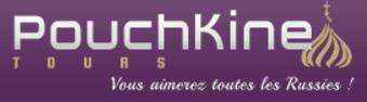Pouchkine Tours : La passion du voyage