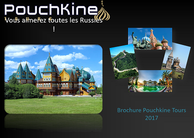 Photo: Pouchkine Tours