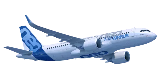 La filiale de Norwegian va prêter 12 A320neo à HK Express - DR : Norwegian