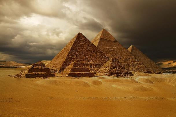 Les réservations pour février et avril 2017 repartent à la hausse en Egypte, mais rien n'est encore joué... - DR : Fotolia_© Hartmut Lerch