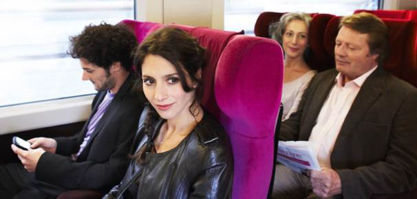 Thalys lance une offre pour les groupes de 3 à 5 voyageurs - Photo Thalys