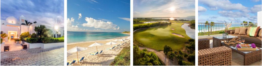 Îles du Monde élargit son offre à Anguilla avec deux nouveaux établissement - Photos : Îles du Monde