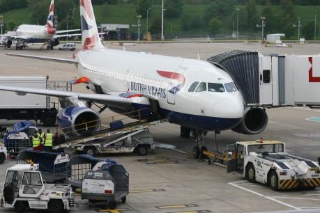 Le trafic de British Airways pourrait être eprturbé par une grève de ses hôtesses et stewards à partir du 21 décembre 2016 - Photo : British Airways