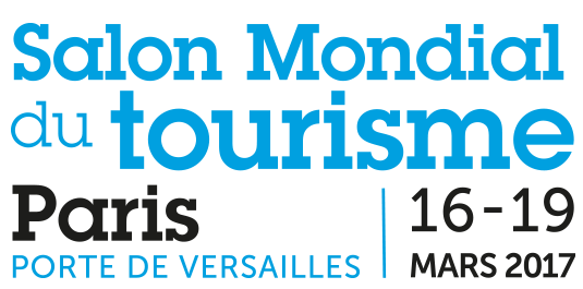 Salon mondial du tourisme 42e dition du 16 au 19 mars 2017 for Salon e tourisme