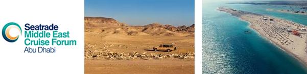 La croisière est au cœur de la stratégie de développement touristique des Emirats Arabes Unis - Photos : Visit Abu Dhabi