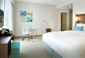 Marriott ouvre un deuxième hôtel Courtyard à Bruxelles - DR