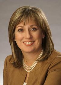 Lucie Guillemette est nommée au poste de vice-président et chef des affaires commerciales d'Air Canada - Photo : DR