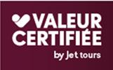 """Qualité : Jet tours lance le label """"Valeur certifiée"""""""