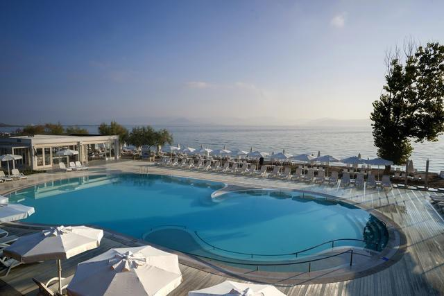 Club Marmara Capo di Corfou, Grèce – DR : TUI France