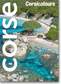 La nouvelle brochure Corsicatours - DR