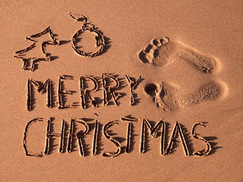Joyeux Noël à tous nos lecteurs ! - Photo : nito-Fotolia.com
