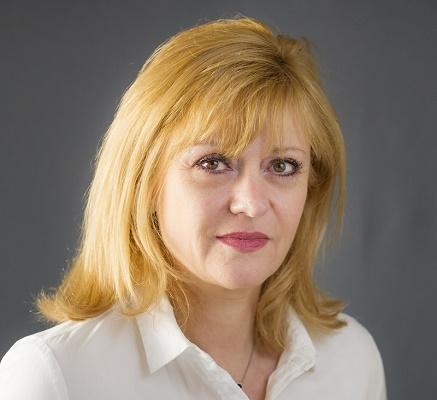 Isabelle Cordier - DR