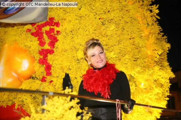 @OTC Mandelieu-La-Napoule