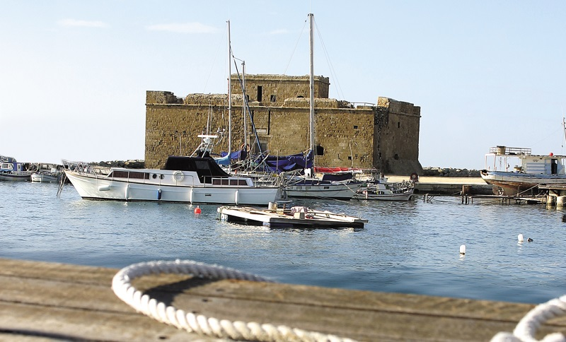 Paphos - DR : OT Chypre