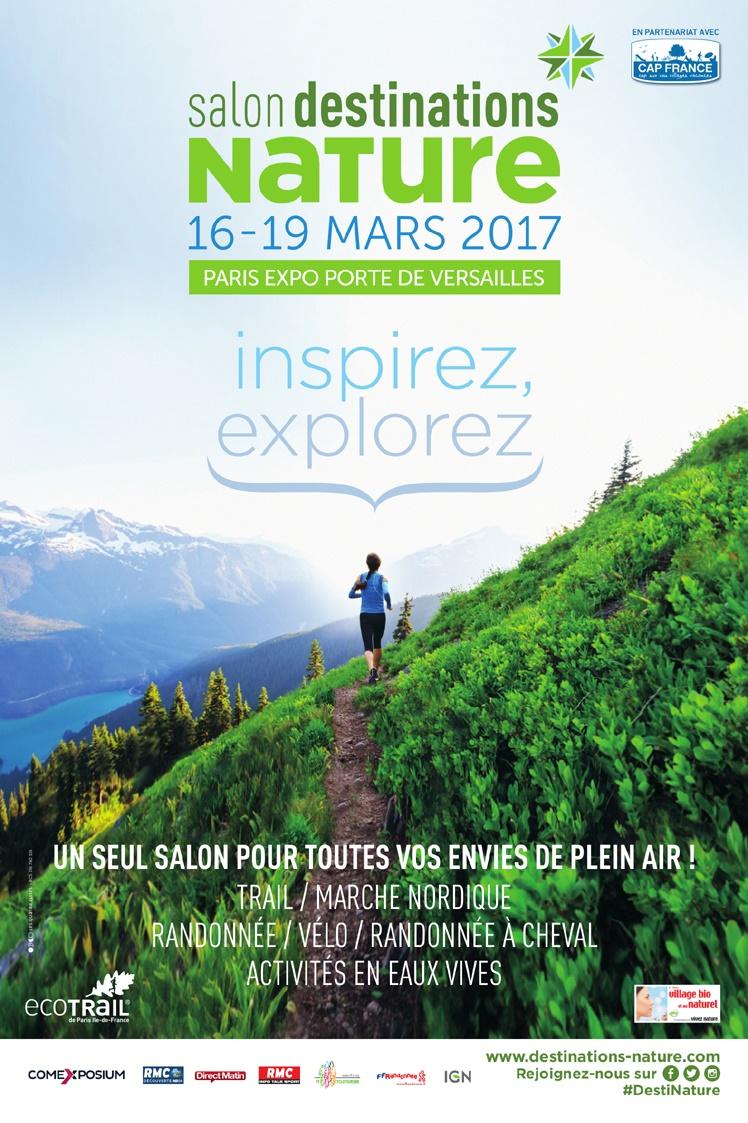 """Destinations Nature : un nouvel espace """"Tendances et Innovations Equipement"""""""