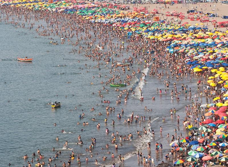 Comment concevoir des programmes touristiques sans vouloir séduire le maximum de clients ?  © azureus70 - Fotolia.com