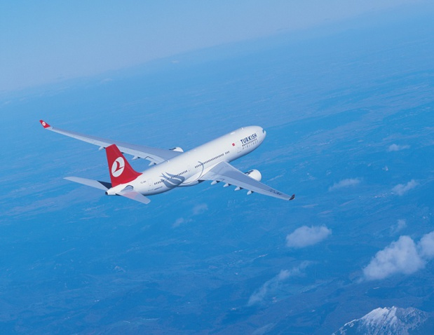 DR : Turkish Airlines