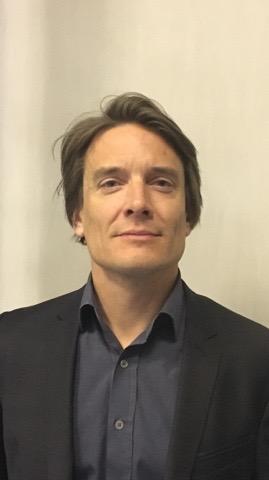Johann Olivier, responsable des services Vacances de la Ligue de l'enseignement. Photo DR