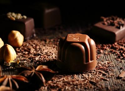 Chocolats/@Chocolaterie de Puyricard