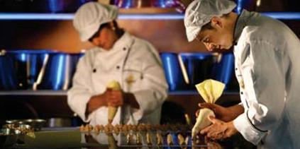 La chocolaterie de Puyricard dévoile son savoir-faire aux groupes, CE et team building