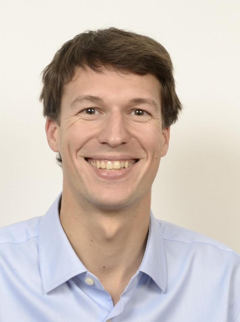 Olivier Guivarch, secrétaire général de la fédération Services à la CFDT - DR