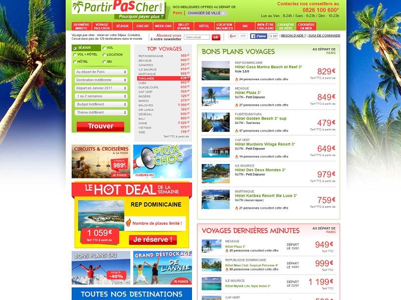 Une vieille affaire vient de resurgir ces derniers jours. Switch, connue aussi sous la marque Partirpascher.com et son énigmatique patron, Jean-Pascal Siméon avaient défrayé la chronique en 2008…