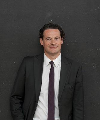 Jean-Philippe Gold, directeur préfigurateur du CRT Hauts de France/ © CRT Picardie-Comdesimages.com