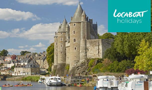 Locaboat se renforce en Bretagne avec une deuxième base dans la région - DR : Locaboat
