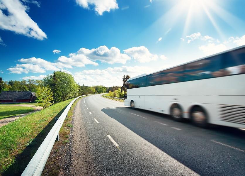 Les compagnies de transport par autocar poursuivent leur croissance en France - Photo : candy1812-Fotolia.com