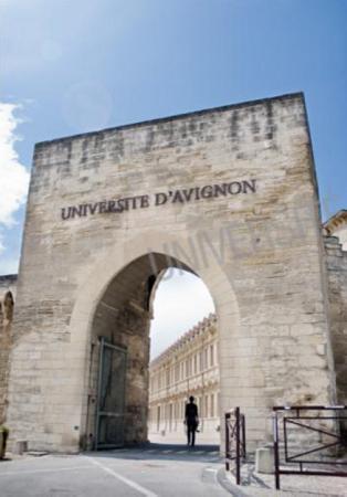 Rencontres Professionnelles Avignon 2011