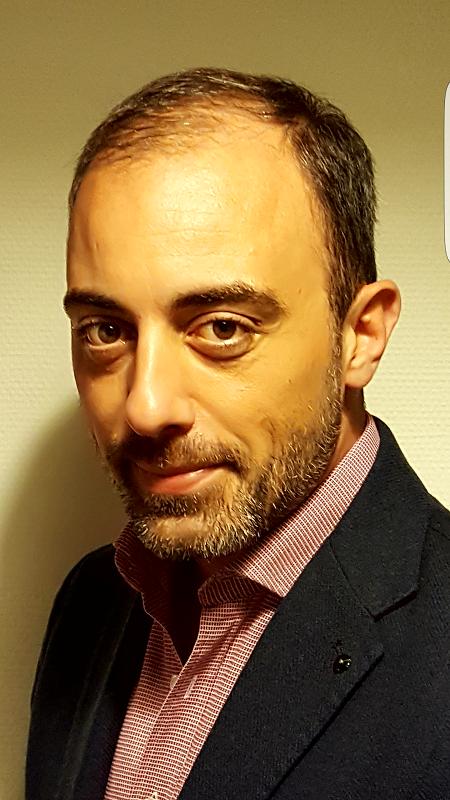 Julien Ippolito - DR Jumbo Tours