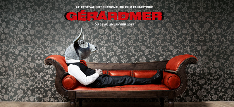 DR: Festival International du Film Fantastique Gérardmer