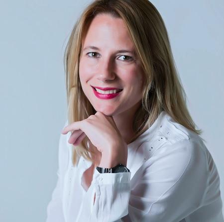 Florence Estra, VP Digital Marketing d'Air France - DR Air France