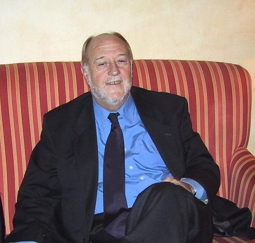 Jean-Pierre Mansoux, Directeur général d'Inter-Hotel de 1992 à 2001 - DR