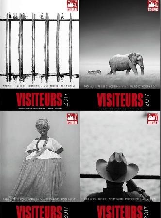 La Brochure de Visiteurs - DR Brochuresenligne.com