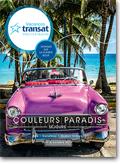 Le catalogue de Vacances Transat - DR Brochuresenligne.com