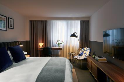 DR : Kimpton Hotels
