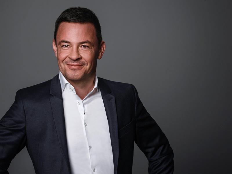 Marcel Mayer devient directeur commercial de Dreamlines - Photo : Dreamlines
