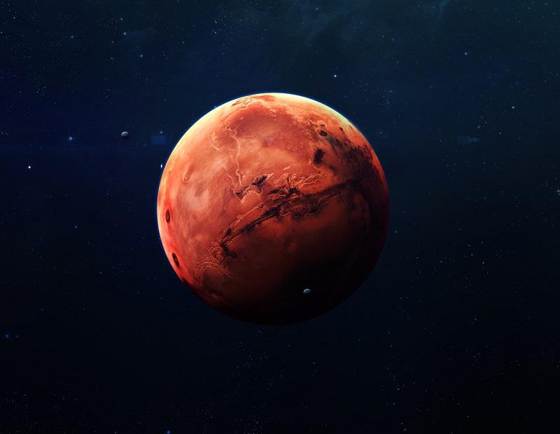 Après ces annonces et avec l'appui de la Nasa, les projets de Boeing pourraient remettre en cause les avantages actuels de Space Xou de Virgin Galatic dans la course au tourisme spatial © Vadimsadovski - Fotolia.com