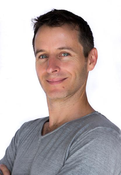 Travis Katz, co-fondateur et CEO de Trip.com - DR