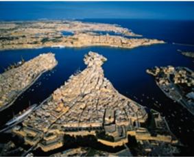 Malte : les passagers croisières en hausse en 2016
