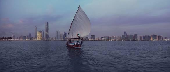 Abu Dhabi poursuit la croissance de sa fréquentation touristique - Photo : Abu Dhabi Tourism & Culture Authority