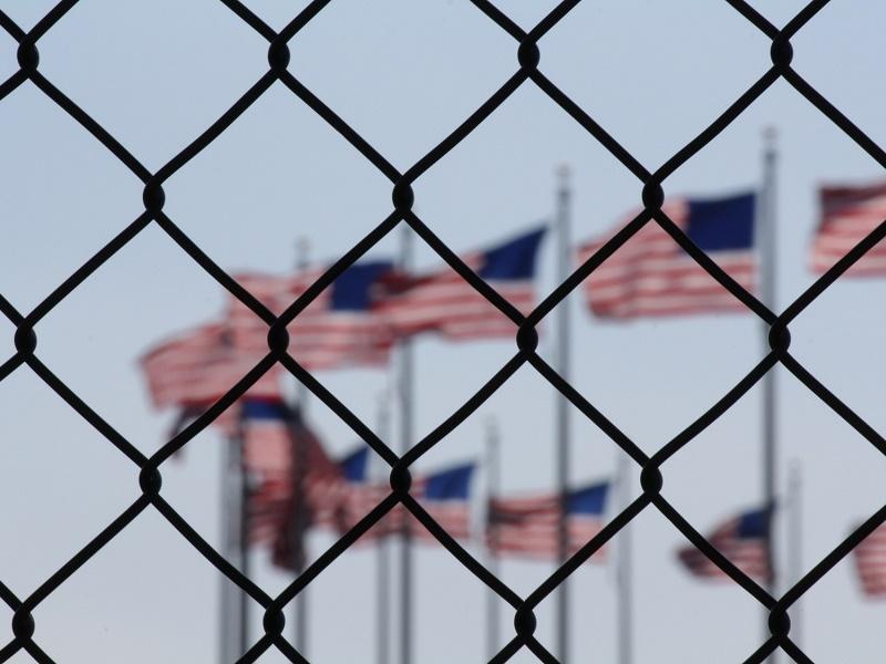 Pendant 90 jours, au moins, les réfugiés et les ressortissants de 7 pays ne peuvent pas pénétrer sur le sol des Etats-Unis - Photo : Brad-Fotolia.com