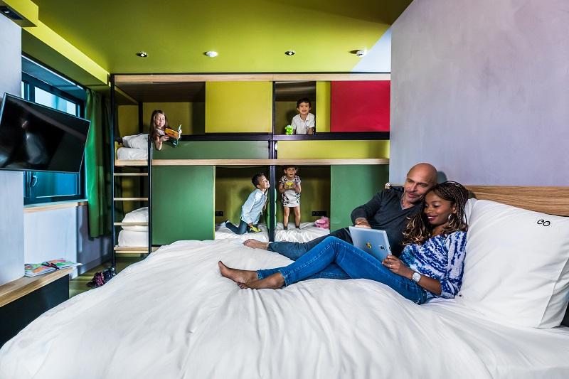 micro groupes yooma un nouveau concept h telier urbain. Black Bedroom Furniture Sets. Home Design Ideas
