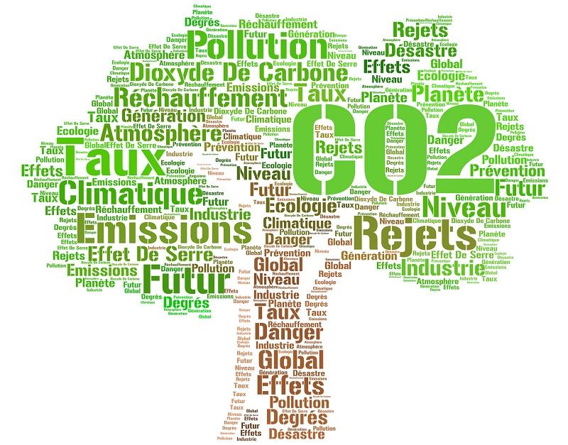La réduction des émissions de gaz à effet de serre est possible et elle a déjà été engagée dans les secteurs des énergies, de l'industrie, de l'agriculture… Pourquoi pas pour le tourisme ? - DR : Fotolia, Ricochet64
