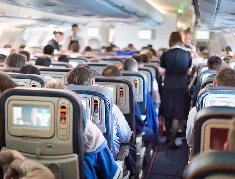 DR : Air Charter Service