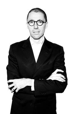 Christophe Mercier est nommé à la tête du San Clemente Palace Kempinski de Venise - Photo : DR