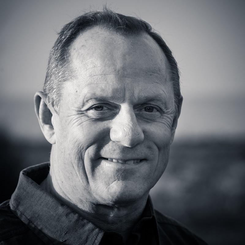 Stéphane Villain, président de Charente-Maritime Tourisme, futur président du nouvel ADT CharenteS - DR CharenteS