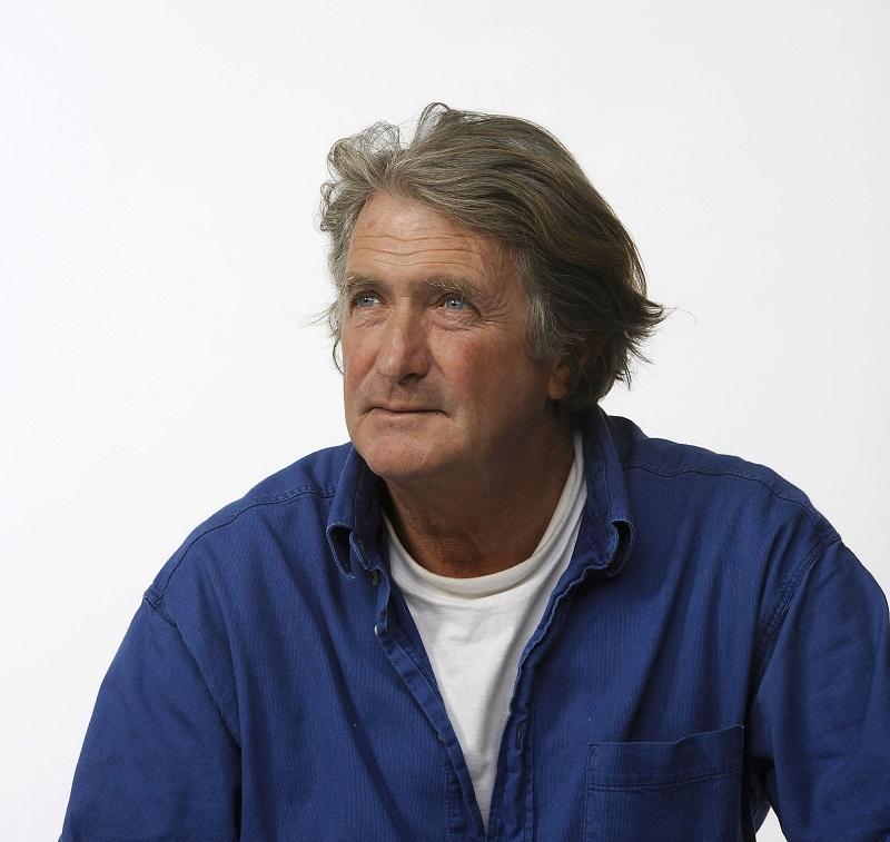 Olivier de Kersauson - (c) Pascal Rostain