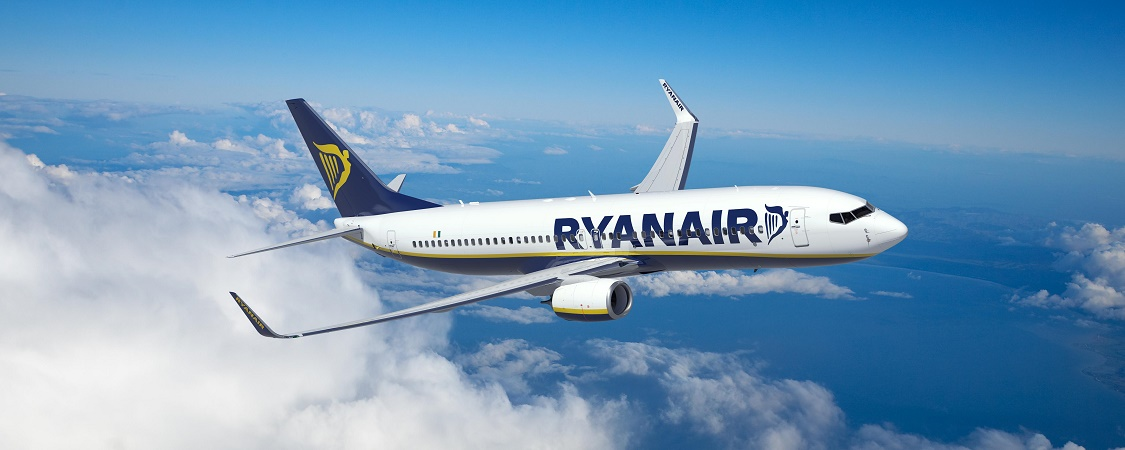 Ryanair lance une nouvelle offre - Photo : Ryanair